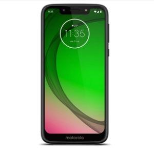 Boost Mobile Motog7 Prepaid Phone